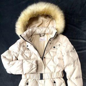 Laundry by Shelli Segal winter coat